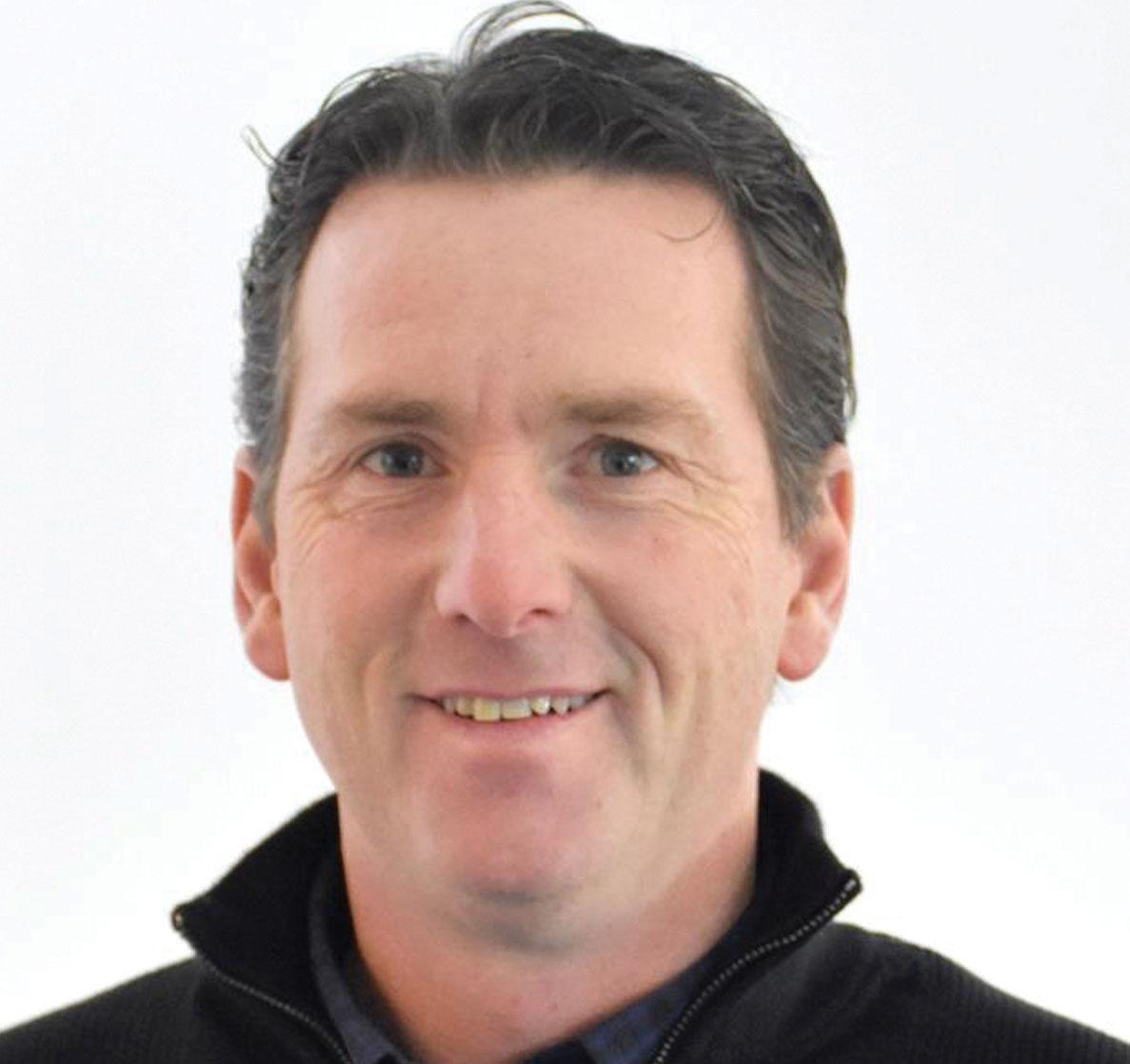 Ghyslain Demers - Conseiller en nutrition laitière - Dairy Nutrition Advisor